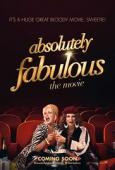 Subtitrare Absolutely Fabulous: The Movie