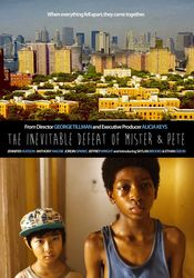 Film The Inevitable Defeat of Mister and Pete