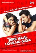 Subtitrare Tere Naal Love Ho Gaya