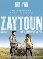 Trailer Zaytoun