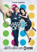 Subtitrare Masters of Sex - Sezonul 1