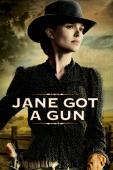 Trailer Jane Got a Gun