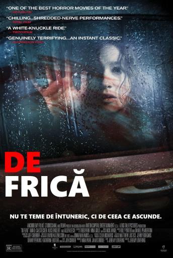 Subtitrare In Fear
