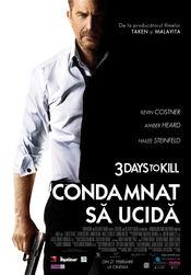 Trailer 3 Days to Kill