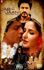 Subtitrare Jab Tak Hai Jaan