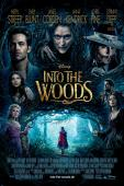 Trailer Into the Woods