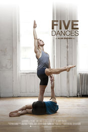 Trailer Five Dances