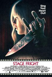 Trailer Stage Fright