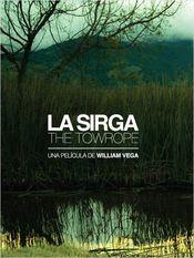 Trailer La sirga