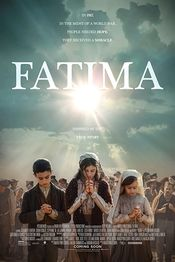 Subtitrare Fatima
