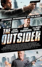 Trailer The Outsider
