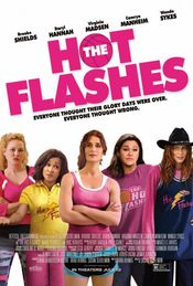 Trailer The Hot Flashes