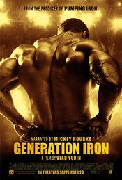 Trailer Generation Iron
