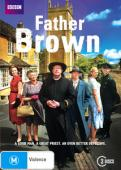 Subtitrare Father Brown - Sezonul 1