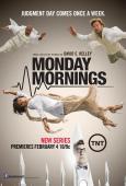 Subtitrare Monday Mornings - Sezonul 1