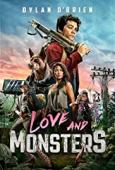 Subtitrare Love and Monsters