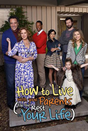 Subtitrare How to Live with Your Parents - Sezonul 1