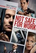 Trailer Not Safe for Work
