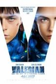 Film Valerian and the City of a Thousand Planets
