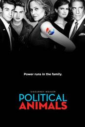 Subtitrare Political Animals - Sezonul 1