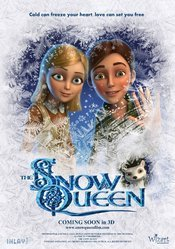 Trailer The Snow Queen