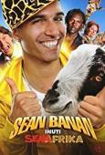 Film Sean Banan inuti Seanfrika