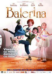 Subtitrare Ballerina (Leap!)