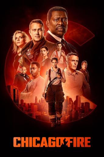 Subtitrare Chicago Fire - Sezonul 8