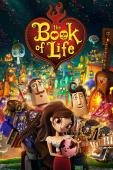 Trailer Book of Life