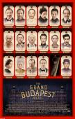 Trailer The Grand Budapest Hotel