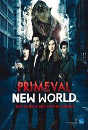 Subtitrare Primeval: New World - Sezonul 1