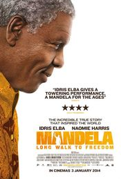 Trailer Mandela: Long Walk to Freedom