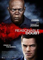Trailer Reasonable Doubt
