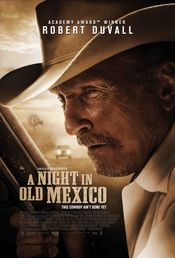 Trailer A Night in Old Mexico