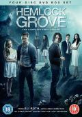 Subtitrare Hemlock Grove - Second Season