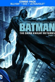 Subtitrare Batman: The Dark Knight Returns, Part 1