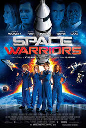 Subtitrare Space Warriors