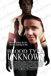 Film Blood Type: Unknown