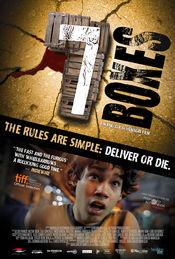 Trailer 7 cajas