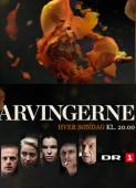 Subtitrare Arvingerne (The Legacy) - Sezonul 1