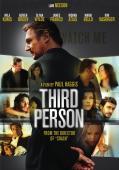 Trailer Third Person