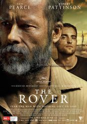 Trailer The Rover
