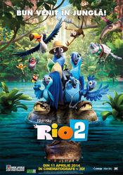 Trailer Rio 2