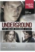 Subtitrare Underground: The Julian Assange Story