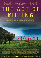 Subtitrare The Act of Killing