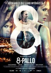 Trailer 8-Pallo