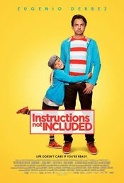 Trailer Instructions Not Included