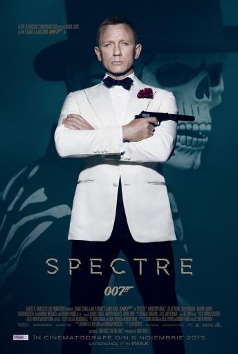 Trailer Spectre