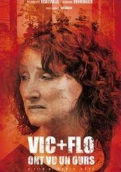 Subtitrare Vic et Flo ont vu un ours (Vic + Flo Saw a Bear)