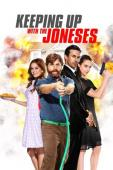Subtitrare Keeping Up with the Joneses
